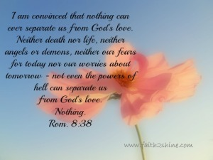 Romans 8.38