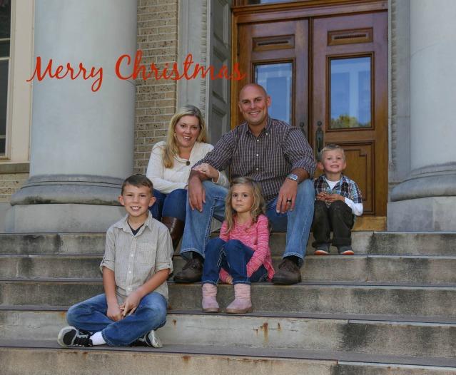 Blog Christmas Greeting