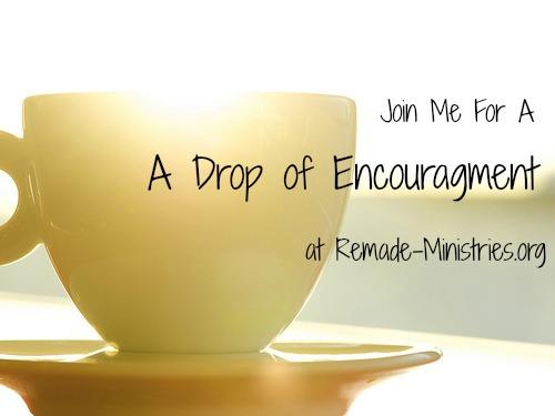 Drops of Encouragement