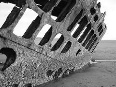 Shipwreck BW1