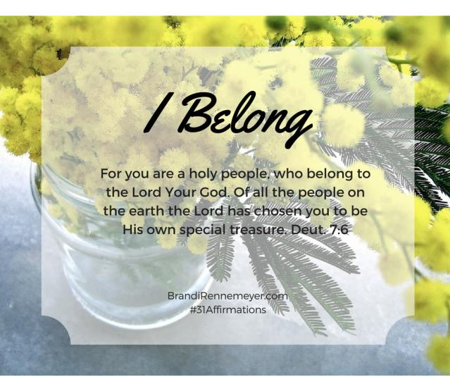 31affirmationsi-belong