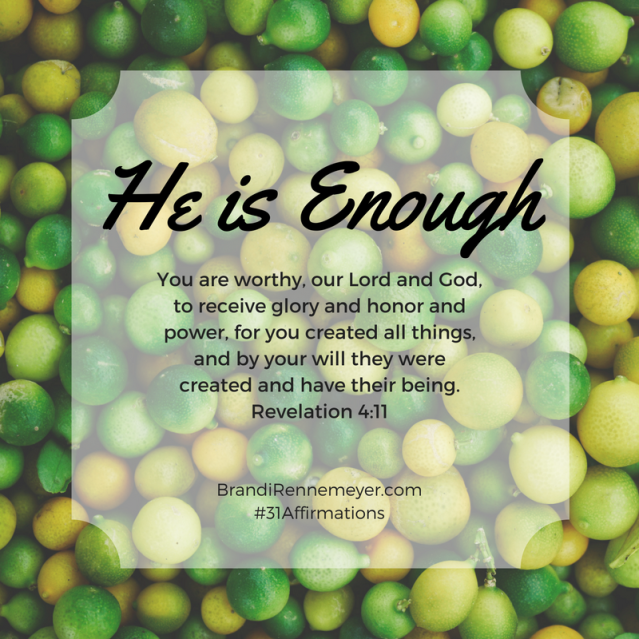 31affirmations-he-is-enough